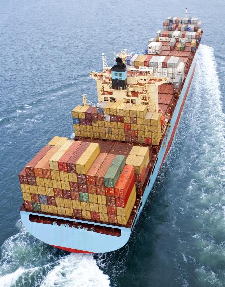 Contratar un Seguro de Transporte de Mercancías