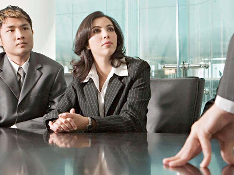 Contratar un Seguro de Responsabilidad Civil de Altos Cargos y Directivos