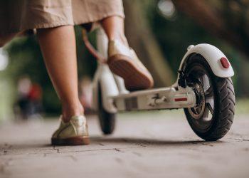 BLB - Nueva normativa de patinete eléctrico