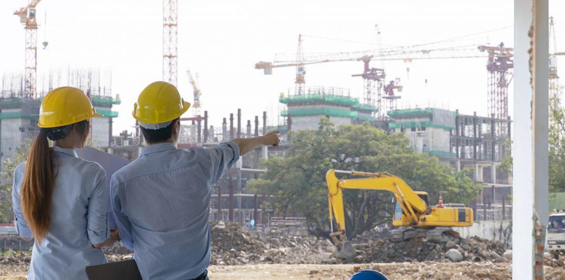 BLB - Sabes cómo cubrir tu proyecto de promoción inmobiliaria - seguros de construcción
